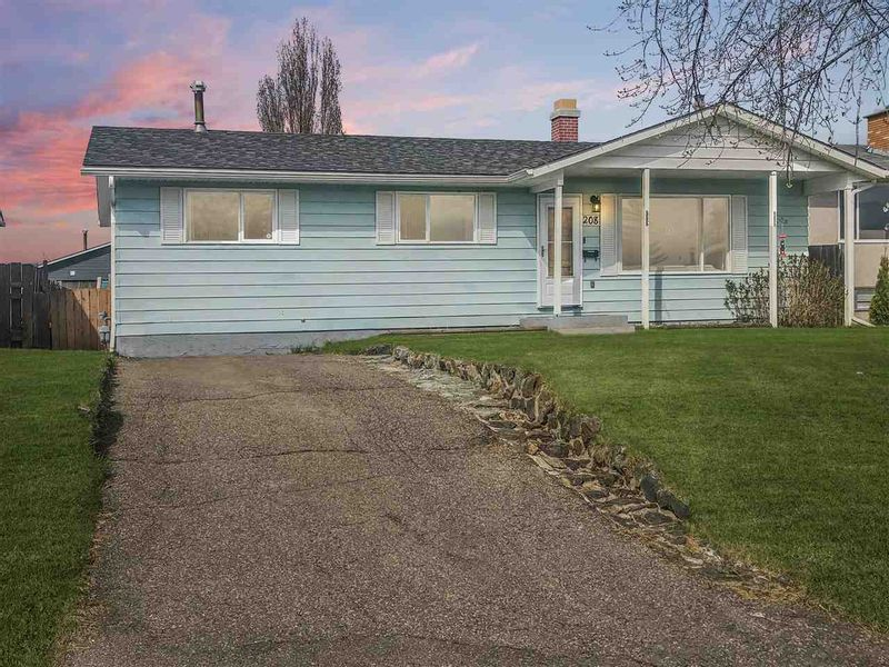 FEATURED LISTING: 208 CLARK Crescent Prince George