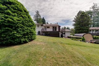 Photo 34: 1956 Sandover Cres in : NS Dean Park House for sale (North Saanich)  : MLS®# 876807