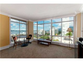 Photo 3: # 1004 130 E 2ND ST in North Vancouver: Lower Lonsdale Condo for sale : MLS®# V1012101