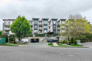 """Photo 3: 417 2943 NELSON Place in Abbotsford: Central Abbotsford Condo for sale in """"Edgebrook"""" : MLS®# R2594273"""