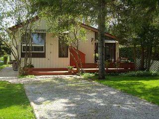 Photo 2: 97 Lake Avenue in Ramara: Rural Ramara House (1 1/2 Storey) for sale : MLS®# X2635244