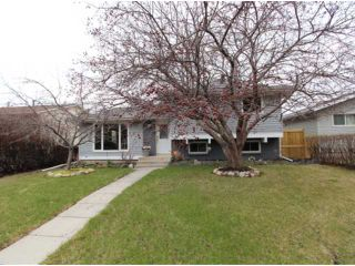 Photo 2: 413 ALBERT Street SE: Airdrie Residential Detached Single Family for sale : MLS®# C3613791