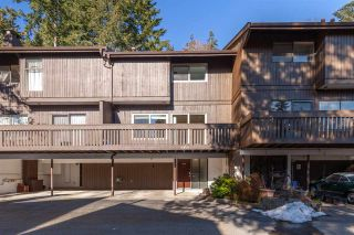 Photo 2: 1950 PURCELL Way in North Vancouver: Lynnmour Townhouse for sale : MLS®# R2347460