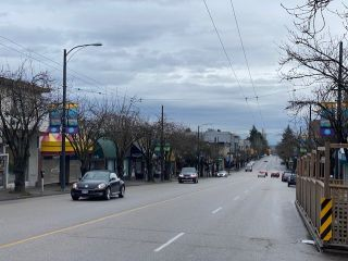 Photo 5: 4443 W 10TH Avenue in Vancouver: Point Grey Business for sale (Vancouver West)  : MLS®# C8036862