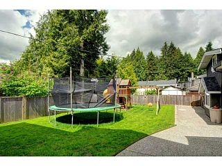 Photo 15: 869 RUNNYMEDE Avenue in Coquitlam: Coquitlam West House for sale : MLS®# V1064519