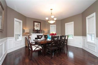 Photo 15: 27 Parkmanor Drive in Hamilton: Winona House (2-Storey) for sale : MLS®# X3577746