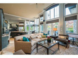 "Photo 9: 15813 COLLINGWOOD Crescent in Surrey: Morgan Creek House for sale in ""Morgan Creek"" (South Surrey White Rock)  : MLS®# R2612197"