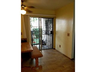Photo 10: CITY HEIGHTS Townhouse for sale : 2 bedrooms : 3420 39th Street #B in San Diego