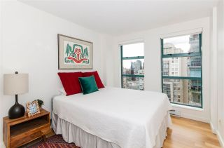 """Photo 14: 3102 939 HOMER Street in Vancouver: Yaletown Condo for sale in """"THE PINNACLE"""" (Vancouver West)  : MLS®# R2592462"""
