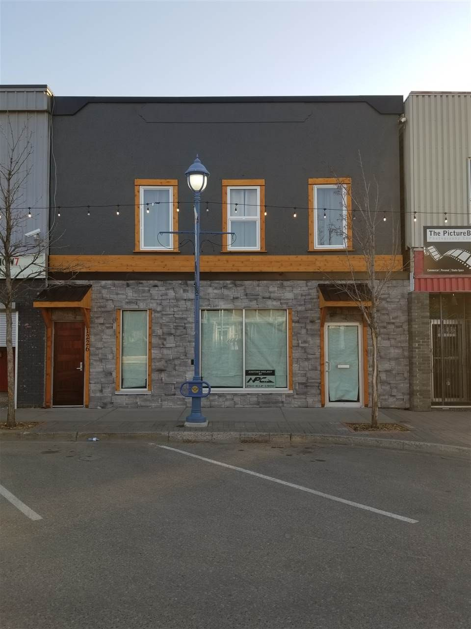 Main Photo: 1222 3RD Avenue in Prince George: Downtown PG Office for sale (PG City Central (Zone 72))  : MLS®# C8037581