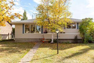 Photo 1: 11411 MALMO Road in Edmonton: Zone 15 House for sale : MLS®# E4266011