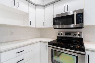 """Photo 3: 4 270 E KEITH Road in North Vancouver: Central Lonsdale Townhouse for sale in """"GLADWIN COURT"""" : MLS®# R2560533"""