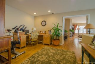 Photo 12: CARMEL VALLEY Twin-home for sale : 4 bedrooms : 4680 Da Vinci Street in San Diego