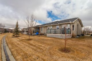 Photo 23: 1805 RIVERSIDE Drive NW: High River Semi Detached for sale : MLS®# C4293138
