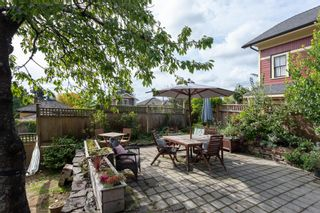 """Photo 30: 815 MILTON Street in New Westminster: Uptown NW House for sale in """"Brow of the Hill"""" : MLS®# R2620655"""
