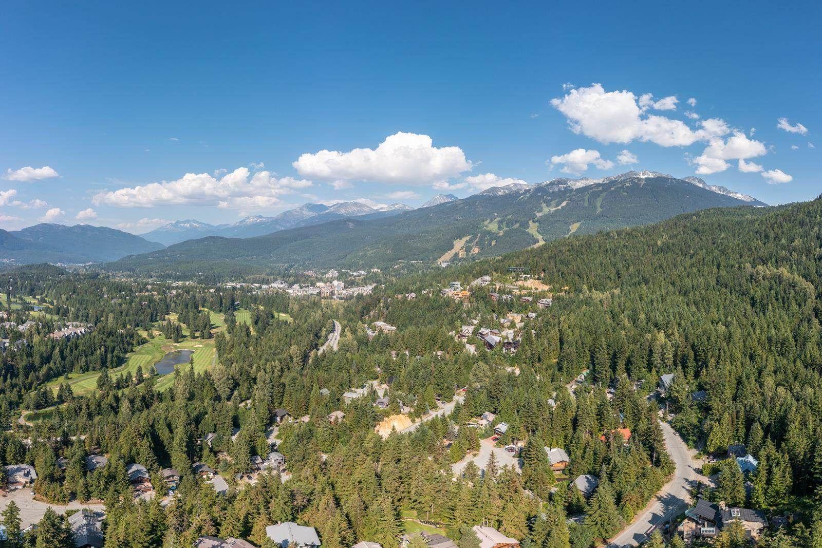 "Main Photo: 3366 PANORAMA Ridge in Whistler: Brio Land for sale in ""BRIO"" : MLS®# R2600004"