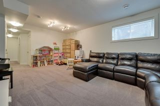 Photo 37: 1556 CUNNINGHAM Cape in Edmonton: Zone 55 House for sale : MLS®# E4239741
