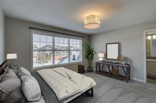 Photo 33: 209 Auburn Meadows Place SE in Calgary: Auburn Bay Semi Detached for sale : MLS®# A1072068