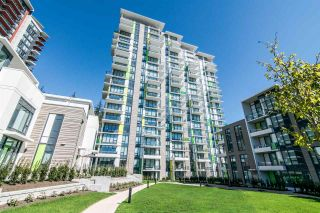 "Photo 1: 1103 3487 BINNING Road in Vancouver: University VW Condo for sale in ""ETON"" (Vancouver West)  : MLS®# R2358768"