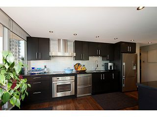 Photo 11: # 303 717 JERVIS ST in Vancouver: West End VW Condo for sale (Vancouver West)  : MLS®# V1075876