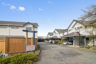 """Photo 1: 18 20625 118 Avenue in Maple Ridge: Southwest Maple Ridge Townhouse for sale in """"Westgate Terrace"""" : MLS®# R2560768"""
