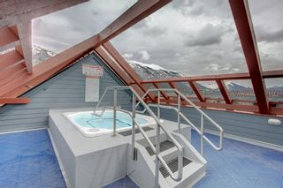 Photo 23: 207 1120 Railway Avenue: Canmore Apartment for sale : MLS®# A1100767