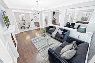 Photo 6: 77 Romanelli Crescent in Bradford West Gwillimbury: Bradford House (2-Storey) for sale : MLS®# N5347505