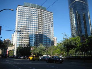 "Photo 1: 301 989 NELSON Street in Vancouver: Downtown VW Condo for sale in ""ELECTRA"" (Vancouver West)  : MLS®# R2537494"