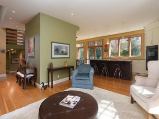 Photo 4: 4533 Rithetwood Dr in : SE Broadmead House for sale (Saanich East)  : MLS®# 871778