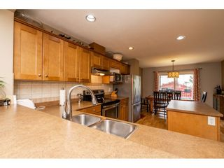 Photo 6: 8 46568 FIRST Avenue in Chilliwack: Chilliwack E Young-Yale Townhouse for sale : MLS®# R2268083