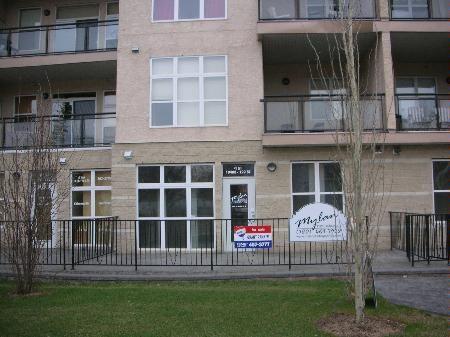 Main Photo: #151, 10403 - 122 Street: Condo for sale (Westmount)