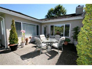 Photo 9: 5678 WELLSGREEN Place in Tsawwassen: Tsawwassen East House for sale : MLS®# V898634