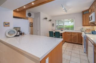 """Photo 11: 26 11771 KINGFISHER Drive in Richmond: Westwind Townhouse for sale in """"Somerset Mews/Westwind"""" : MLS®# R2512817"""