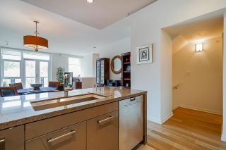 "Photo 11: TH28 6093 IONA Drive in Vancouver: University VW Townhouse for sale in ""Coast"" (Vancouver West)  : MLS®# R2573358"
