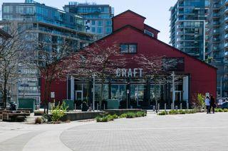 "Photo 30: 312 77 WALTER HARDWICK Avenue in Vancouver: False Creek Condo for sale in ""KAYAK"" (Vancouver West)  : MLS®# R2156180"