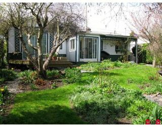 """Photo 8: 1350 MAPLE Street in White_Rock: White Rock House for sale in """"WHITE ROCK EAST"""" (South Surrey White Rock)  : MLS®# F2908524"""