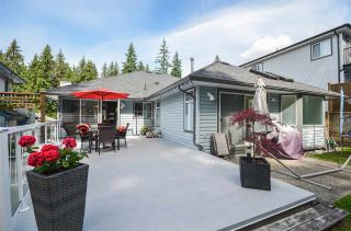 Photo 29: 24 FLAVELLE DRIVE in Port Moody: Barber Street House for sale : MLS®# R2488601