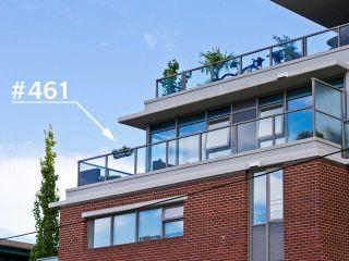 Photo 19: 461 250 E 6TH AVENUE in Vancouver: Mount Pleasant VE Condo for sale (Vancouver East)  : MLS®# R2244441