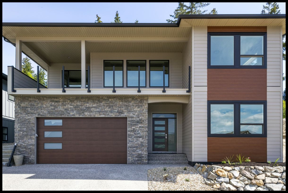 Main Photo: 10 2990 Northeast 20 Street in Salmon Arm: THE UPLANDS House for sale (NE Salmon Arm)  : MLS®# 10182219