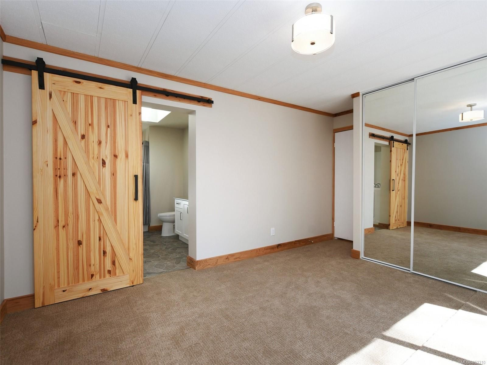Photo 12: Photos: 94 5838 Blythwood Rd in : Sk Saseenos Manufactured Home for sale (Sooke)  : MLS®# 852310