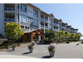 Photo 1: 311 4600 Westwater Drive in Richmond: Steveston South Home for sale ()  : MLS®# V982010