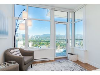 """Photo 11: 2404 258 NELSON'S Court in New Westminster: Sapperton Condo for sale in """"THE COLUMBIA AT BREWERY DISTRICT"""" : MLS®# R2502597"""