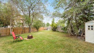 Photo 42: 31 WARWICK Road in Edmonton: Zone 27 House Half Duplex for sale : MLS®# E4259252