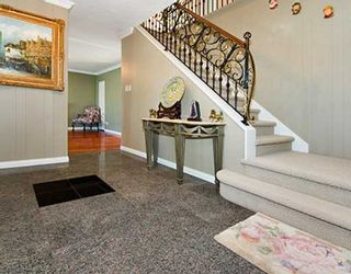 Photo 7: 5929 WILLOW Street in Vancouver: Oakridge VW House for sale (Vancouver West)  : MLS®# V668859