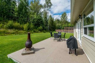Photo 24: 1439 OMINECA Place in Prince George: Charella/Starlane House for sale (PG City South (Zone 74))  : MLS®# R2486806
