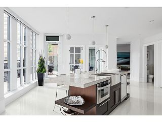 Photo 7: # PH3 1102 HORNBY ST in Vancouver: Downtown VW Condo for sale (Vancouver West)  : MLS®# V1128607