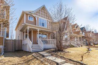 Photo 1: 27 Auburn Bay Manor SE in Calgary: Auburn Bay Detached for sale : MLS®# A1073937