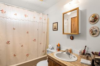 Photo 13: 4 7701 Central Saanich Rd in : CS Hawthorne Manufactured Home for sale (Central Saanich)  : MLS®# 850841