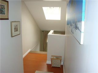 """Photo 14: 40 1235 JOHNSON Street in Coquitlam: Canyon Springs Townhouse for sale in """"CREEKSIDE PLACE"""" : MLS®# V1050979"""
