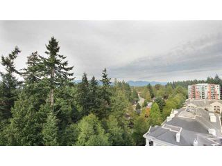 """Photo 18: 1404 5775 HAMPTON Place in Vancouver: University VW Condo for sale in """"THE CHATHAM"""" (Vancouver West)  : MLS®# V1028669"""